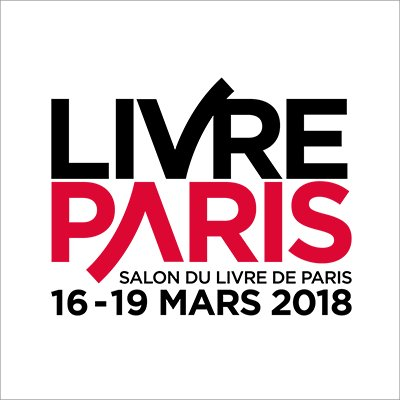Illustration de l'actualité Salon Livre Paris 2018